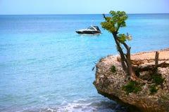 Puerto Daniel, Haití Imagenes de archivo