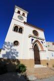 Puerto de Λα Torre Church, Μάλαγα Στοκ Φωτογραφία