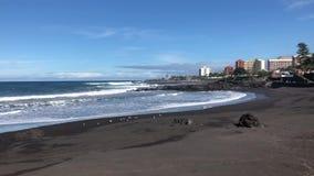Puerto de Ла Cruz, Tenerife видеоматериал