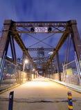 Puerto de Boston fotos de archivo libres de regalías