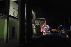 Puerto de Cala de medici imágenes de archivo libres de regalías