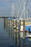Puerto de Constance Imagen de archivo