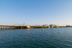 Puerto de Darwin Fotografía de archivo