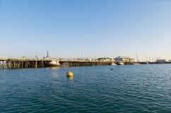 Puerto de Darwin Foto de archivo