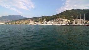 Puerto de Fethiye metrajes