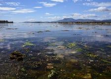 Puerto de Gerahies Foto de archivo