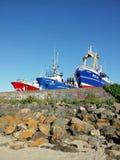 Puerto de Howth Imagen de archivo libre de regalías