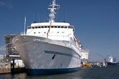 Puerto de Kiel fotos de archivo