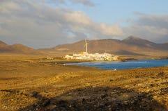 Puerto de la Cruz Stockfotos