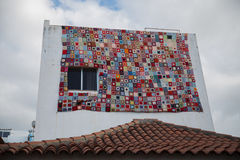 Puerto de la Cruz Image libre de droits
