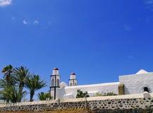 Puerto de las Nieves Imagem de Stock Royalty Free
