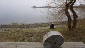 Puerto de los deportes vladivostok Rusia Imagenes de archivo