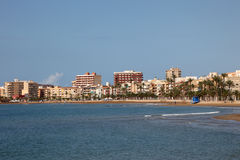 Puerto de Mazarron. Spain Stock Photo