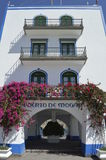 Puerto de Mogan Imagens de Stock Royalty Free
