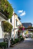 Puerto de Mogan, a beautiful, romantic town on Gran Canaria, Spain Royalty Free Stock Photos