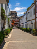 Puerto de Mogan, Gran Canaria Fotografia de Stock Royalty Free