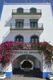 Puerto De Mogan Royalty Free Stock Images