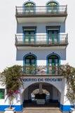 Puerto de Mogan, Gran Canaria. Port of Puerto de Mogan, Gran Canaria Royalty Free Stock Photo