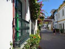 Puerto de Mogan, Gran Canaria Royalty Free Stock Photos