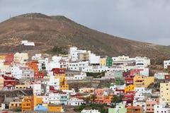 Gran Canaria, Spain Stock Image