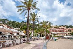 Puerto de Soller, Mallorca Royalty Free Stock Photo