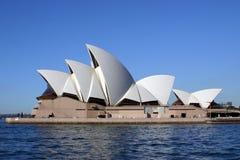 Puerto de Sydney fotos de archivo libres de regalías