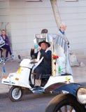 Puerto del Rosario, Spain, Carnival Royalty Free Stock Photos
