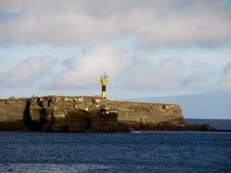 Puerto Egas, Galápagos. Islands, Galápagos archipelago Stock Photography