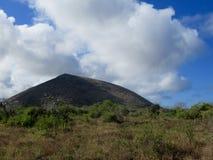 Puerto Egas, Galápagos. Islands, Galápagos archipelago Royalty Free Stock Photography