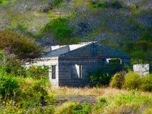 Puerto Egas, pagos do ¡ de Galà Foto de Stock Royalty Free