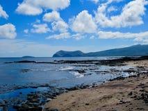 Puerto Egas, pagos do ¡ de Galà Foto de Stock