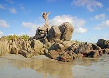 Puerto Escondido, México Fotografia de Stock