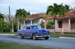 Puerto Esperanza Arkivbilder