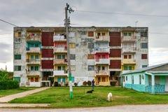 Puerto Esperanza, Cuba fotos de stock royalty free