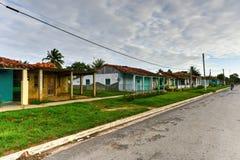 Puerto Esperanza, Cuba foto de stock