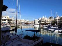 Puerto Europa Obraz Royalty Free