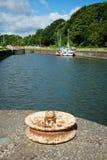 Puerto Gloucestershire de Lydney Imagen de archivo