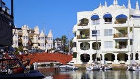 - Puerto Hiszpania Europa Obrazy Royalty Free