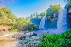 Iguazu National Park Royalty Free Stock Photography