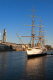 Puerto Madero  Buenos Aires, Argentina. Royalty Free Stock Photography