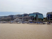 Puerto Madero Royalty Free Stock Images