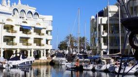 - Puerto Marina-Benalmadena-andalusia-Spain Europe Stock Image