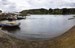 Puerto Montt Στοκ Εικόνα