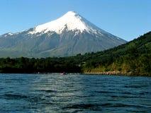 Puerto Montt, Chile imagen de archivo libre de regalías
