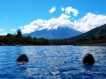 Puerto Montt, Chile - flisactwo Zdjęcia Stock