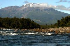 Puerto Montt, Cile Fotografia Stock