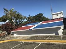 Puerto Plata Dominikanska republiken Royaltyfria Foton