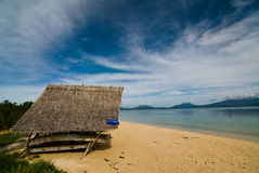Puerto Princesa Palawan royalty free stock photography