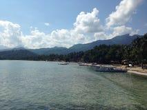 Puerto Princesa Palawan fotos de archivo libres de regalías