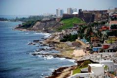 Puerto Rico 13 Imágenes de archivo libres de regalías